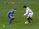 07 01 2009 Кубок Испании 1 8 финала Первый матч Севилья Депортиво Ла Корунья 2 1