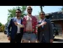 Мальчишник в Европе - Русский трейлер (в кино с 2 августа)