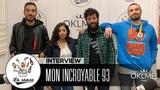 MON INCROYABLE 93 (Documentaire) - #LaSauce sur OKLM Radio 120419 OKLM TV