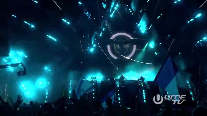 Tiësto - LAmour Toujours feat. Delaney Jane @ Ultra Miami 2016