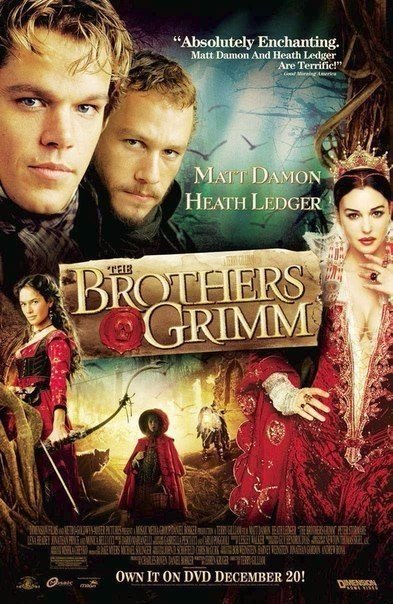 «Братья Гримм» (The Brothers Grimm, 2005)