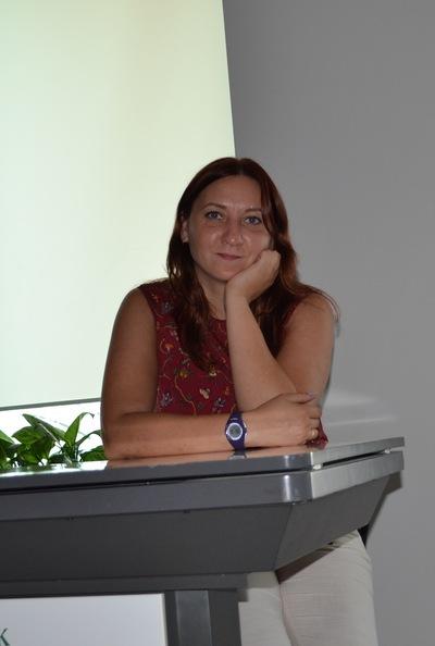 Анастасия Киселёва