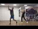 HDS by Danil Tiunov - Dance up tumaniyo