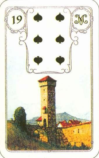 19. Башня  QmsNGb0tp-Y