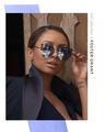 Foster Grant on Instagram That look you give when you hear @katgraham just launched a new line of sunglasses.