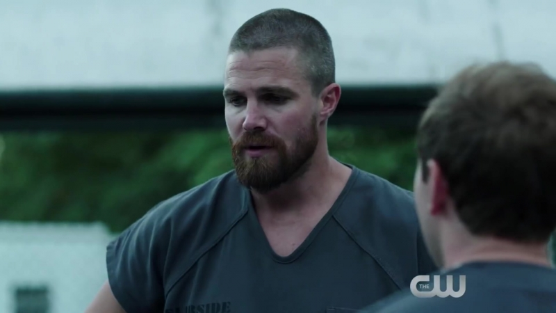Arrow - Season 7 Trailer / Зеленая Стрела - 7 сезон Трейлер