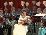 Дина Нүрпейісованың 150 жылдығына арналған «Әсем қоңыр» концерті. Астана филармониясы