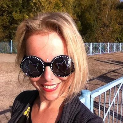 Мария Целикова