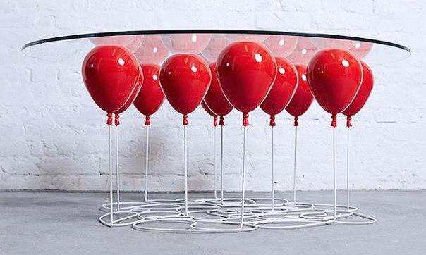 20 дизайнерских штук, которые заставят вас сказать «хочу»: ↪ Ух какая круть!