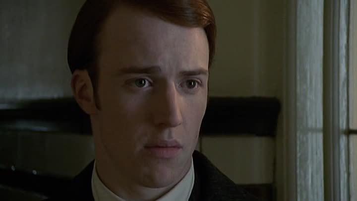 Комнаты смерти ► 01x01 Тёмное происхождение Шерлока Холмса (2000)