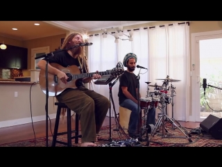 Mike Love - Permanent Holiday (HiSessions.com Acoustic Live!)