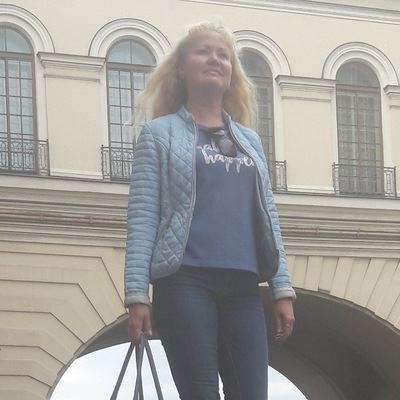 Марина Нестеренко