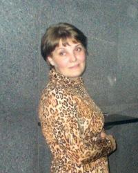 Людмила Зимина, 25 февраля , Серпухов, id102732394