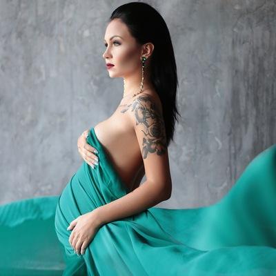 Екатерина Дицан