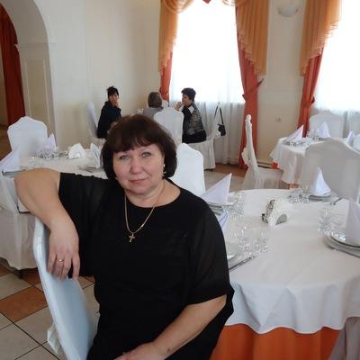 Людмила Миронова, 3 декабря 1962, Малорита, id215173806