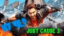Розыгрыш Just Cause 3 Я вернулся ловите плюшку в виде игры Стрим Часть 1