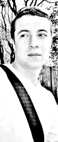Максим Цегельник