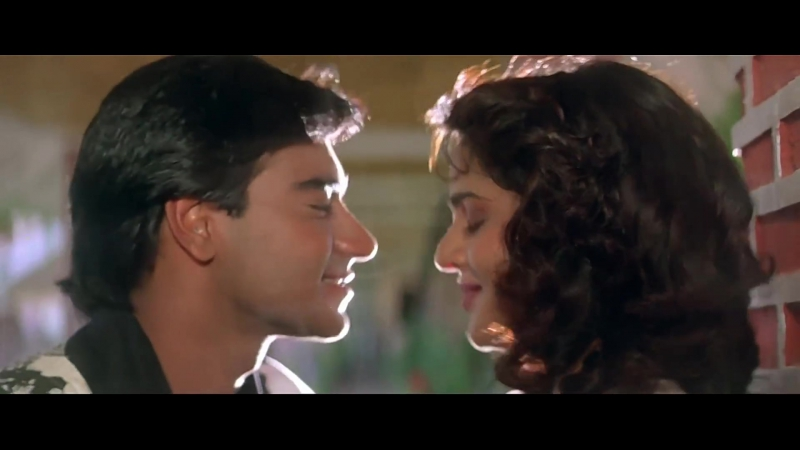 Tumse Milne Ko Dil -- Phool Aur Kaante (Звёздный Болливуд)