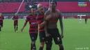 GOL HISTORICO, Golaço de Denílson - Vitória 3 x 0 Bahia de Feira