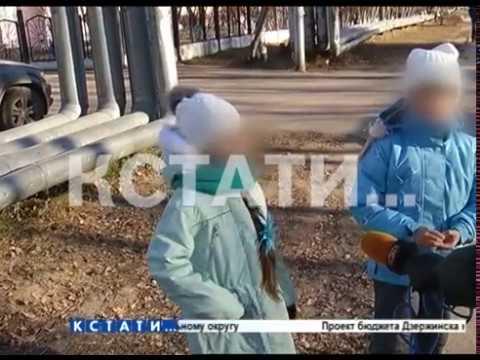 Неизвестный мужчина пытался украсть маленькую девочку прямо около школы