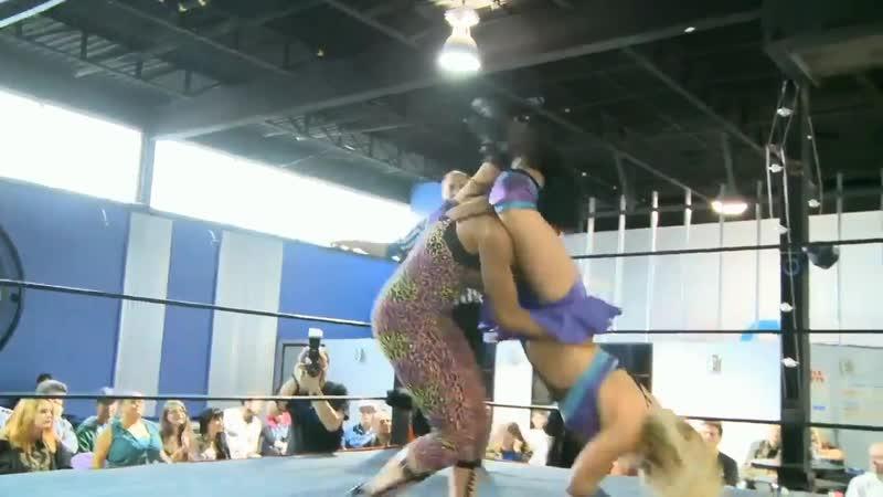 Smash CANUSA Classic (15.09.2013)