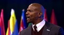 Terry Crews: #MeToo isn't about sex, it's about power