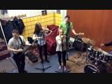 Вздор! - Измена ( cover version_НАИВ - Измена)