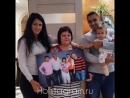 Ещё один счастливый обладатель картины от svk/holstagram 😍 Подарок маме, размер 40х60 см, портрет сделан из трёх разн