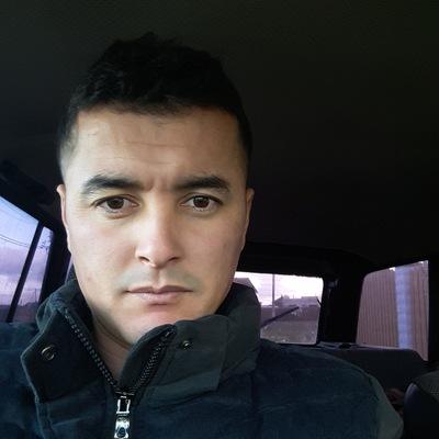 Абдулла Рахимов