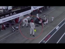 Гран При Японии: заминка на пит-стопе Шарля Леклера.