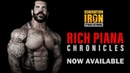 Rich Piana Chronicles [Trailer] NOW AVAILABLE