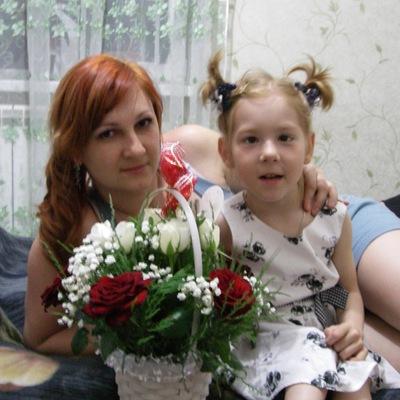 Татьяна Петренко, 4 июля 1981, Санкт-Петербург, id126067213