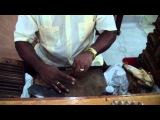 Изготовление Кубинских Сигар ГАВАНА Куба