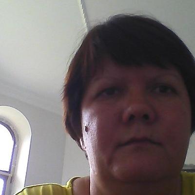 Ирина Фаттахова, 12 июня 1977, Москва, id223299401