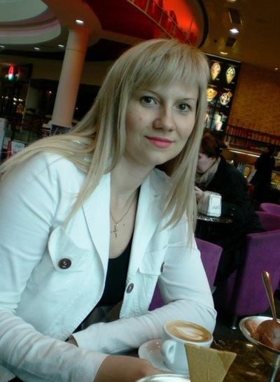 Ольга Ковальчук, 7 февраля 1990, Челябинск, id228383180