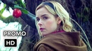 Chilling Adventures of Sabrina Netflix Now Streaming Promo HD Sabrina the Teenage Witch