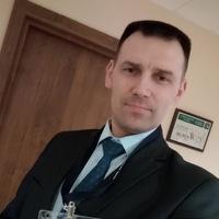 Анкета Сергей Колмаков