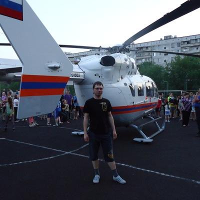 Юрий Солдаткин, 11 декабря 1984, Сызрань, id14661733