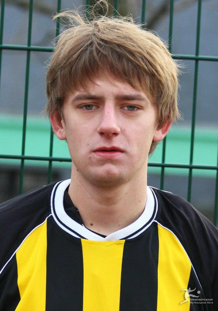 Виталий Лаврухин