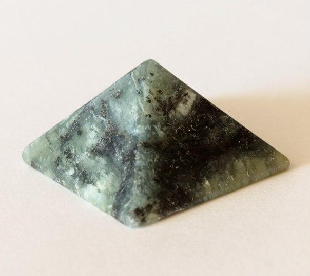 Энергия Камней №6 - Жад