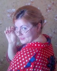 Яна Полунская