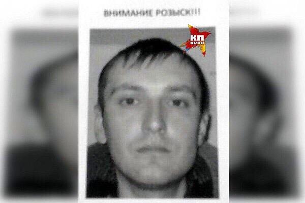 В Новосибирске из психиатрической больницы сбежал педофил