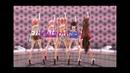 MMD|Friends Chayochek-Chan, Coffee-Chan, Arbuzik-Chan, Chimeh-Chan Kira-Chan - Ikkitousen[60fps]