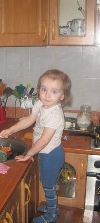 Анютка Николаева, 28 декабря 1995, Киев, id190898516