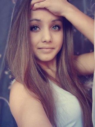 вк красивые девушки фото