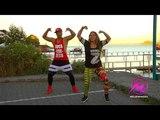 Firehouse - Daddy Yankee - Zumba Choreography - Meli Espinoza - Cristian Gutierrez