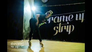 Frame Up Workshops Beginners / By Elena Isupova (Music: Roby Fayer Run (ft.Tom Gefen))