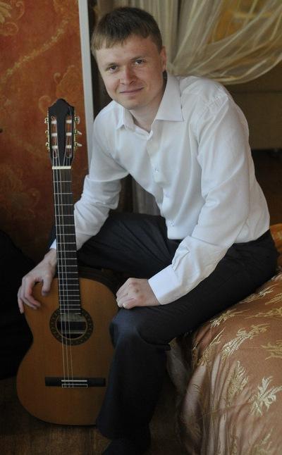 Алексей Подшивалов, 14 февраля 1985, Казань, id6294802
