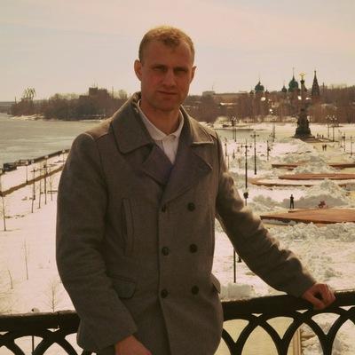 Сергей Попов, 26 апреля , Вологда, id3435845