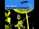 Art Blakey the Jazz Messengers - Politely